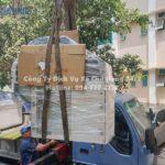 Dịch vụ vận tải hàng hóa Quận 9